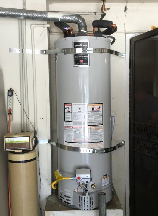 Bradford Water Heater >> Water Heater Replacement and Repair | La Habra, Fullerton ...