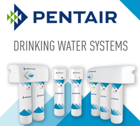 Water filtration and water softeners mitch clemmons plumbing for Pentair water filtration