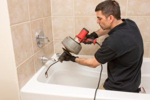 Rooter Services Fullerton