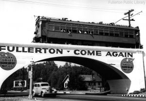Early Fullerton